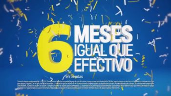 Aaron's Venta de Aniversario TV Spot, 'Grandes ahorros' [Spanish] - Thumbnail 2
