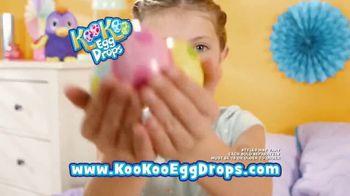 KooKoo Egg Drops TV Spot, 'Hatch the Eggs' - Thumbnail 9