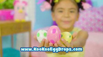 KooKoo Egg Drops TV Spot, 'Hatch the Eggs'