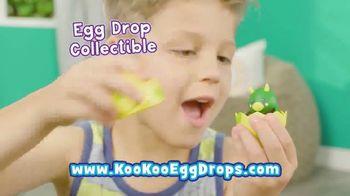 KooKoo Egg Drops TV Spot, 'Hatch the Eggs' - Thumbnail 2