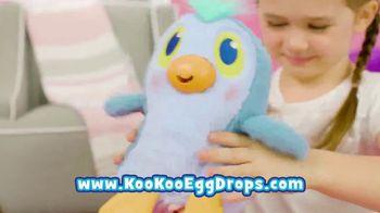 KooKoo Egg Drops TV Spot, 'Hatch the Eggs' - Thumbnail 3