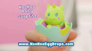 KooKoo Egg Drops TV Spot, 'Hatch the Eggs' - Thumbnail 4