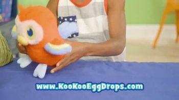 KooKoo Egg Drops TV Spot, 'Hatch the Eggs' - Thumbnail 5