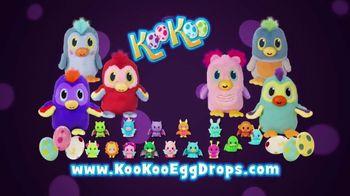 KooKoo Egg Drops TV Spot, 'Hatch the Eggs' - Thumbnail 6