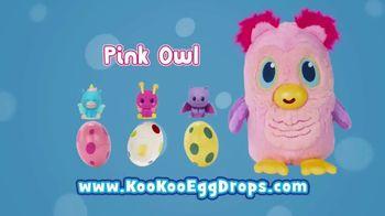 KooKoo Egg Drops TV Spot, 'Hatch the Eggs' - Thumbnail 7