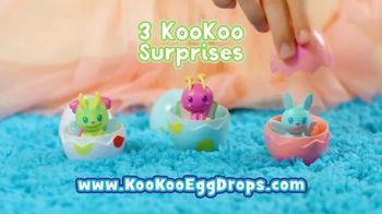 KooKoo Egg Drops TV Spot, 'Hatch the Eggs' - Thumbnail 8