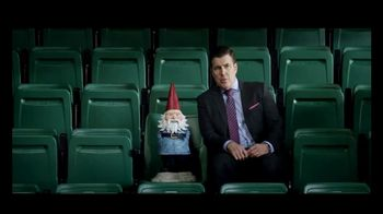 Travelocity TV Spot, 'Gnome Sports' Featuring Rece Davis - 78 commercial airings