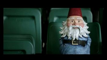 Travelocity TV Spot, 'Gnome Sports' Featuring Rece Davis - Thumbnail 3