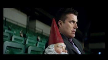 Travelocity TV Spot, 'Gnome Sports' Featuring Rece Davis - Thumbnail 6