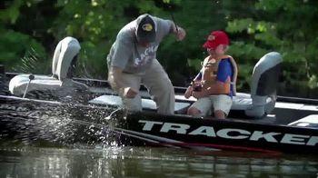 Tracker Boats TV Spot, 'Number One Fishing Boat' - Thumbnail 2