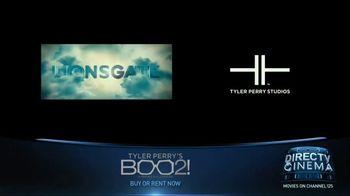 DIRECTV Cinema TV Spot, 'Tyler Perry's Boo 2! A Madea Halloween' - Thumbnail 1