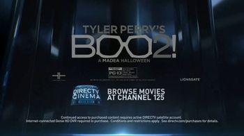 DIRECTV Cinema TV Spot, 'Tyler Perry's Boo 2! A Madea Halloween' - Thumbnail 10