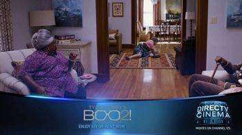 DIRECTV Cinema TV Spot, 'Tyler Perry's Boo 2! A Madea Halloween' - Thumbnail 2