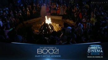 DIRECTV Cinema TV Spot, 'Tyler Perry's Boo 2! A Madea Halloween' - Thumbnail 3