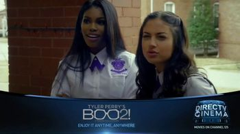 DIRECTV Cinema TV Spot, 'Tyler Perry's Boo 2! A Madea Halloween' - Thumbnail 4