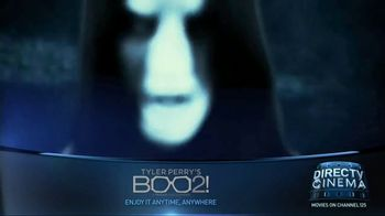 DIRECTV Cinema TV Spot, 'Tyler Perry's Boo 2! A Madea Halloween' - Thumbnail 5