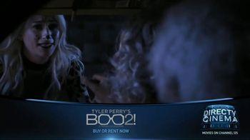 DIRECTV Cinema TV Spot, 'Tyler Perry's Boo 2! A Madea Halloween' - Thumbnail 6