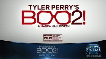 DIRECTV Cinema TV Spot, 'Tyler Perry's Boo 2! A Madea Halloween' - Thumbnail 8