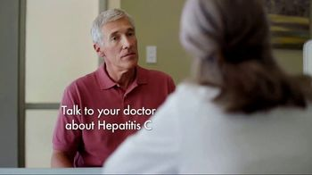 U.S. Department of Health and Human Services TV Spot, 'Hepatitis C' - Thumbnail 10