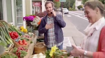 Consumer Cellular TV Spot, 'How Much You Use Phone' - Thumbnail 3