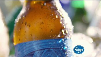 The Kroger Company TV Spot, 'Game Day Greats' - Thumbnail 1