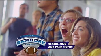 The Kroger Company TV Spot, 'Game Day Greats' - Thumbnail 7