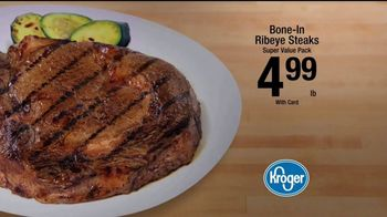 The Kroger Company TV Spot, 'Game Day Greats' - Thumbnail 8