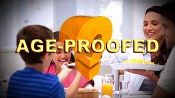Usana TV Spot, 'Dr. Oz: Age-Proofed Diet'