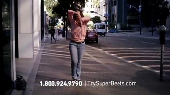 SuperBeets TV Spot, 'What if You Had More Energy?' - Thumbnail 7