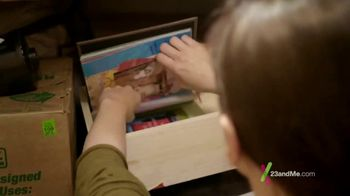 23andMe TV Spot, 'DNA Valentine' - Thumbnail 6