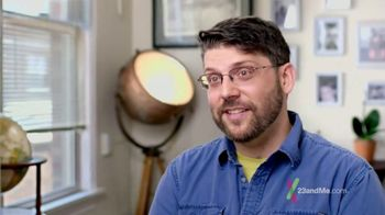 23andMe TV Spot, 'DNA Valentine' - Thumbnail 8