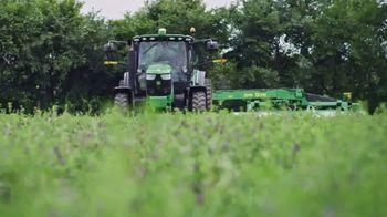 Land O'Lakes Farm Bowl TV Spot, 'Greg Jennings vs. a Tractor' - Thumbnail 2