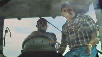 Land O'Lakes Farm Bowl TV Spot, 'Greg Jennings vs. a Tractor' - 20 commercial airings