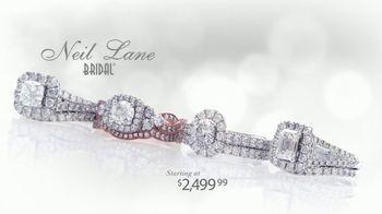 Kay Jewelers Neil Lane Bridal TV Spot, 'Art Deco Design'