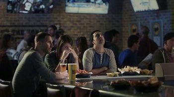 Buffalo Wild Wings TV Spot, 'Rally Beard' - Thumbnail 1