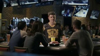 Buffalo Wild Wings TV Spot, 'Rally Beard' - Thumbnail 3
