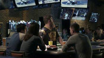 Buffalo Wild Wings TV Spot, 'Rally Beard' - Thumbnail 6