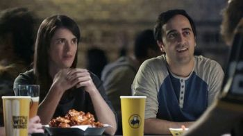 Buffalo Wild Wings TV Spot, 'Rally Beard' - Thumbnail 8
