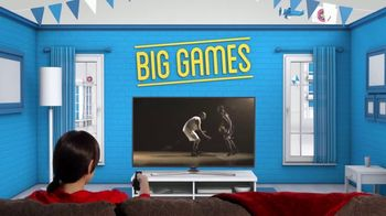 Rent-A-Center TV Spot, 'Big TVs to Get Game-Day Ready' - Thumbnail 2