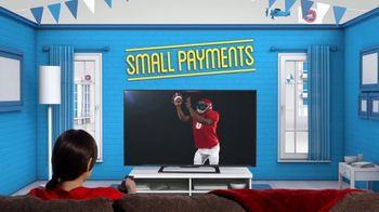 Rent-A-Center TV Spot, 'Big TVs to Get Game-Day Ready' - Thumbnail 3