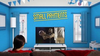 Rent-A-Center TV Spot, 'Big TVs to Get Game-Day Ready' - Thumbnail 4