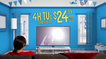 Rent-A-Center TV Spot, 'Big TVs to Get Game-Day Ready' - Thumbnail 5
