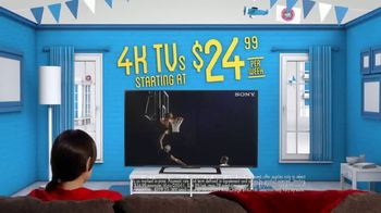 Rent-A-Center TV Spot, 'Big TVs to Get Game-Day Ready' - Thumbnail 6