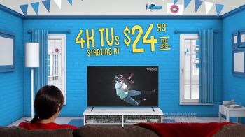 Rent-A-Center TV Spot, 'Big TVs to Get Game-Day Ready' - Thumbnail 8
