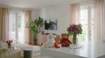 The Bouqs Company  TV Spot, 'Valentine's Day' - 53 commercial airings