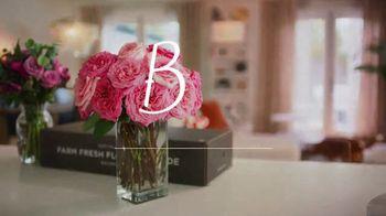 The Bouqs Company  TV Spot, 'Valentine's Day' - Thumbnail 8