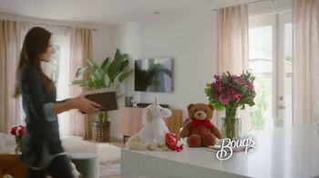 The Bouqs Company  TV Spot, 'Valentine's Day' - Thumbnail 1