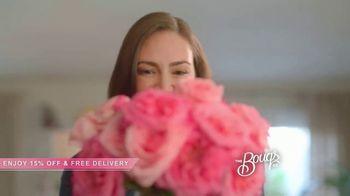 The Bouqs Company  TV Spot, 'Valentine's Day' - Thumbnail 4