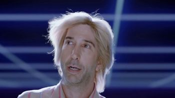 Skittles Super Bowl 2018 Teaser, 'Floating' Featuring David Schwimmer