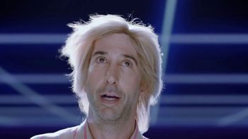 Skittles Super Bowl 2018 Teaser, 'Floating' Featuring David Schwimmer - Thumbnail 2